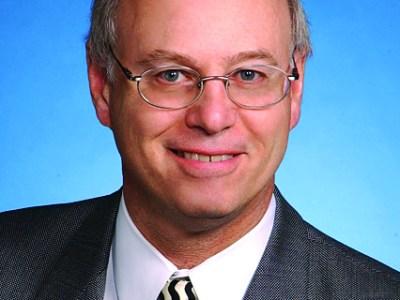 Dr. John Wright, chair of diagnostic sciences at TAMBCD