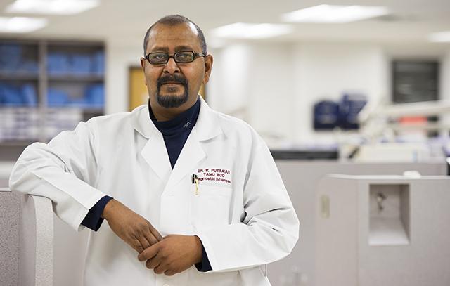 Dr. Raghunath Puttaiah