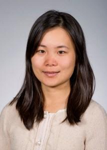 Dr. Ye Tian