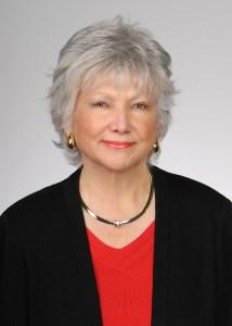 Dr. Patricia Blanton