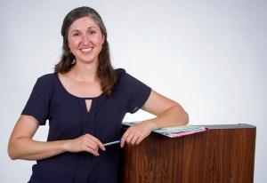 Allison Hinsberger