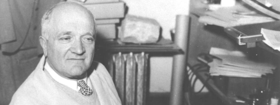 Dr. Bernhard Gottlieb