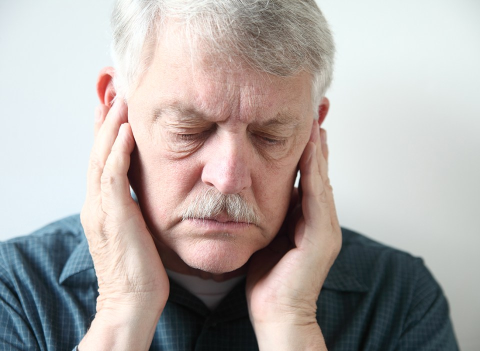 jaw pain and heart attack