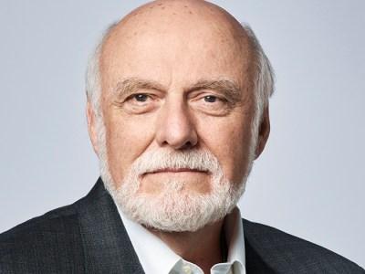 Dr. James Gutmann