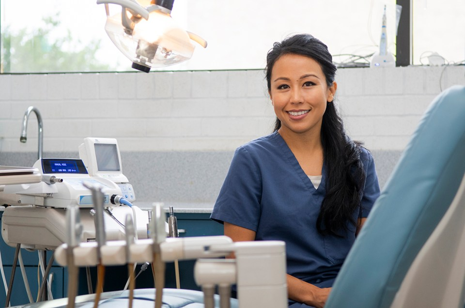 Dr. Lindsey Chang