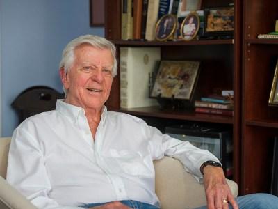 Dr. J.A.