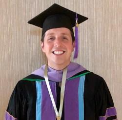 Dr. Drew Vanderbrook