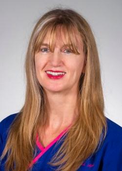 Dr. Deborah Foyle