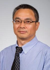 Dr. Yongbo Lu