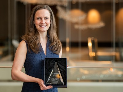 Dr. Allison Fowler
