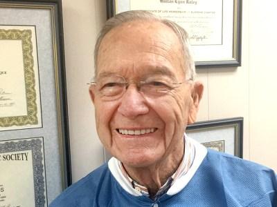 Dr Harlan L Raley
