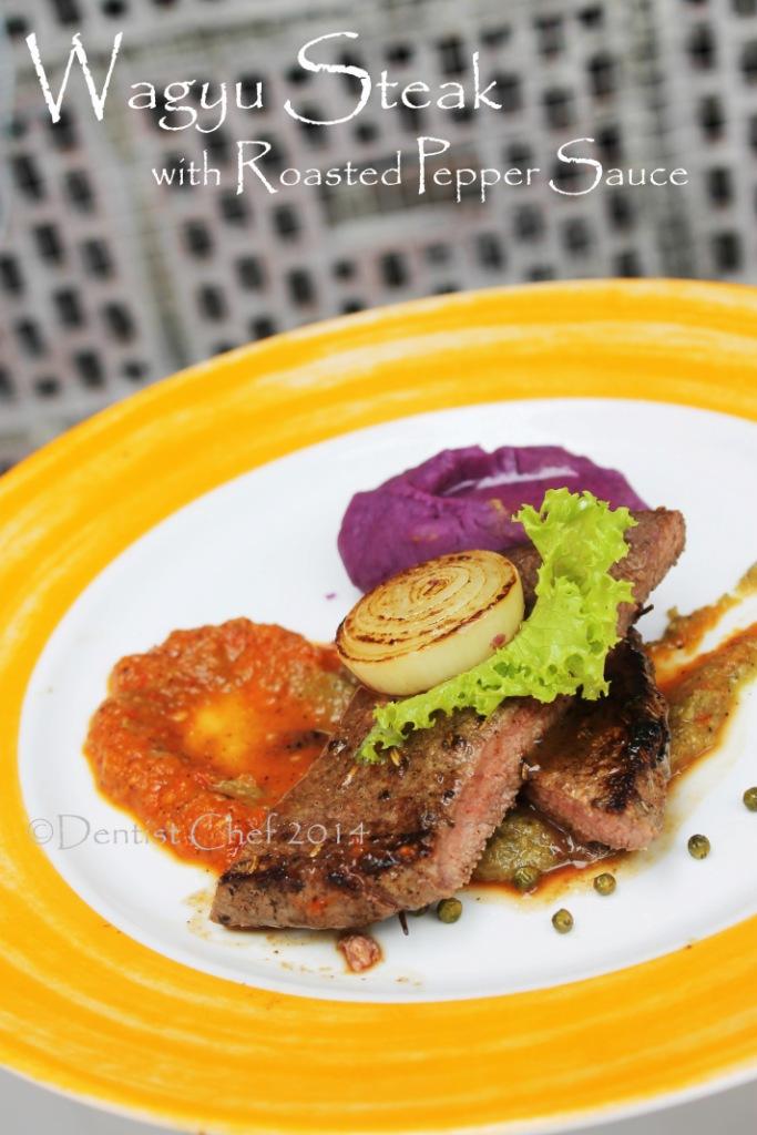 Resep Saus Steak : resep, steak, Resep, Paprika, DENTIST