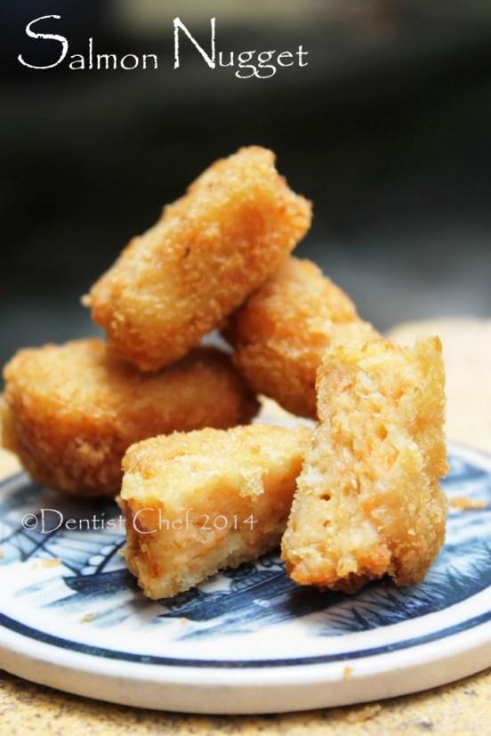 Cara Membuat Nugget Ikan : membuat, nugget, Inspirasi, Keren, Membuat, Nugget, Cummings