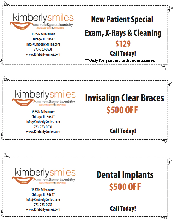 Affordable Dental Care in Chicago