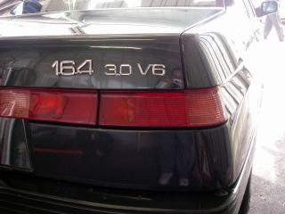 アルファロメオ 164