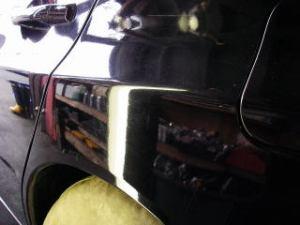 三菱 ランサーエボリューション7 after