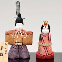 江戸木目込人形 (東京)