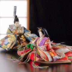 岩槻人形(埼玉)