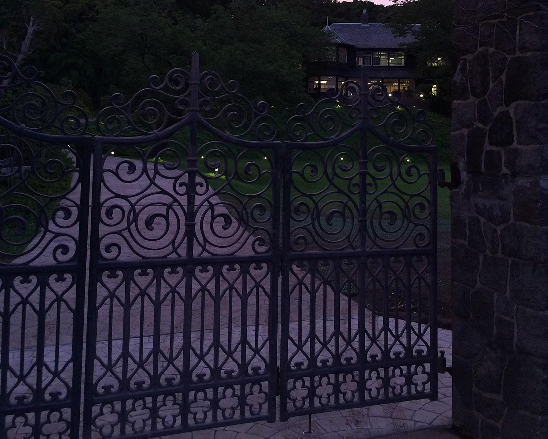 鎌倉古賀邸