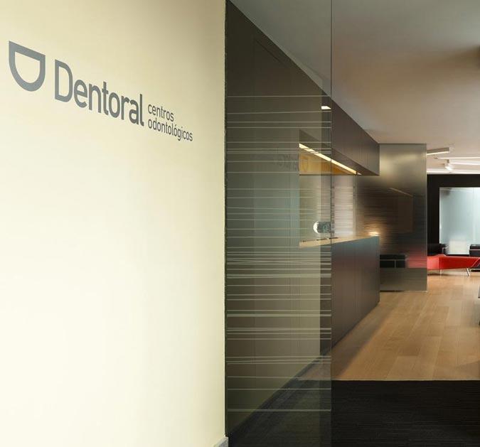 Dentoral Centros Odontológicos