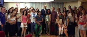 Curso de Fotografía Dental en el Colegio de Odontólogos de Granada