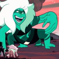 Steven Universe: O que as fusões nos dizem sobre os personagens da série.