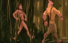 TarzanClayton