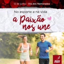 Roupas Esportivas Curitiba – Dia dos Namorados