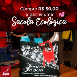 Camisetas Personalizadas Curitiba – Sacola Ecológica