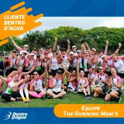 Camisetas Personalizadas – Equipe The Running Mom's