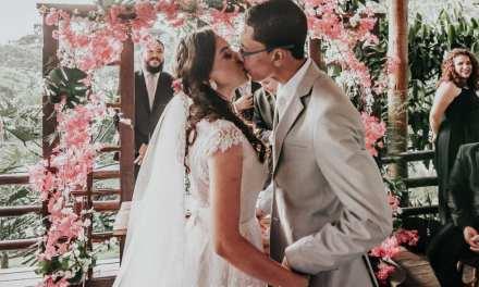 Casamento Rústico: Micheli e Filipe