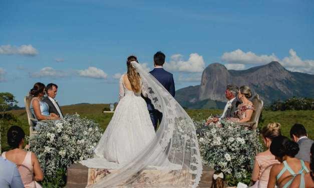 Casamento Clássico: Juliana e Lucas