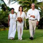 Melhores músicas de cortejo para casamento ao ar livre