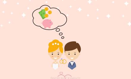 Como economizar no casamento gastando até 18 mil ?