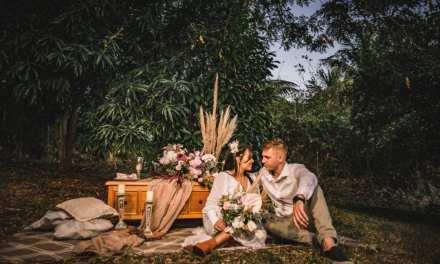 Elopement Wedding – Iraciara e Eduardo