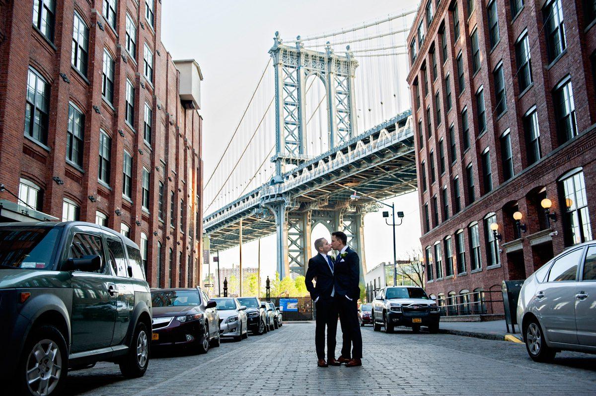 Central Park Wedding at Belvedere Castle  Elope in NYC