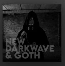 Goths Worldwide Playlist Denuit