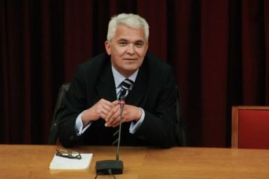 Candidatura Luis Silva