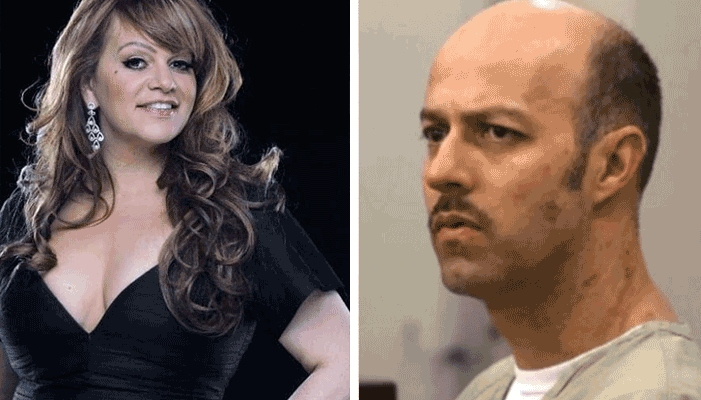 Exhiben video de Jenni Rivera en el que la manosean frente a Esteban Loaiza