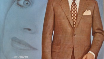 a5230356374 Det brune jakkesæt - Den velklædte mand