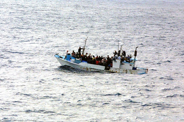 refugee photo
