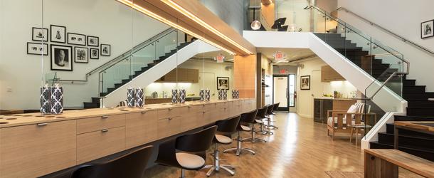 best hair salons in