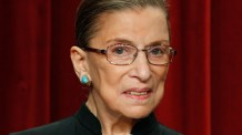 Michael Brown on Reflections on the Passing of Justice Ruth Bader Ginsburg