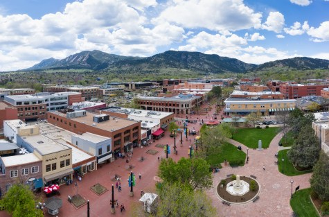 For Second Year In A Row, Boulder Ranked Best Place To Live In America By  U.S. News & World Report – CBS Denver