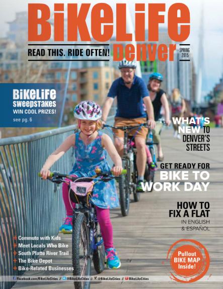 BikeLife Denver