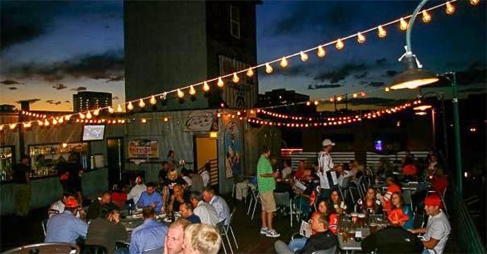 Bird's Eye View: 13 Denver Rooftop Bars