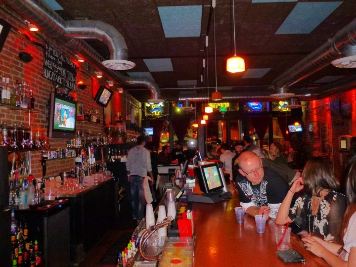 Retro Room The  Drink Denver  The Best Happy Hours