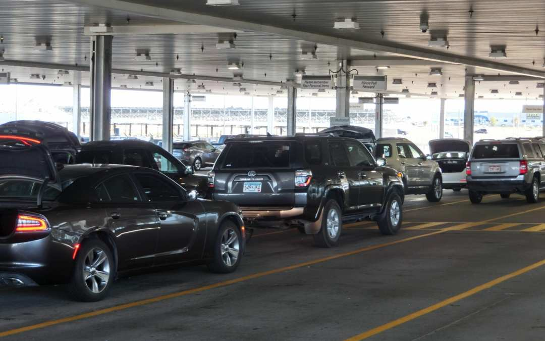 Audit Finds Slack Oversight of Airport Parking Operations