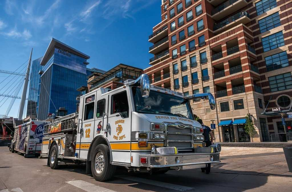 Auditor O'Brien Recognizes Fire Department for Making Improvements in Growth and Long-Term Planning