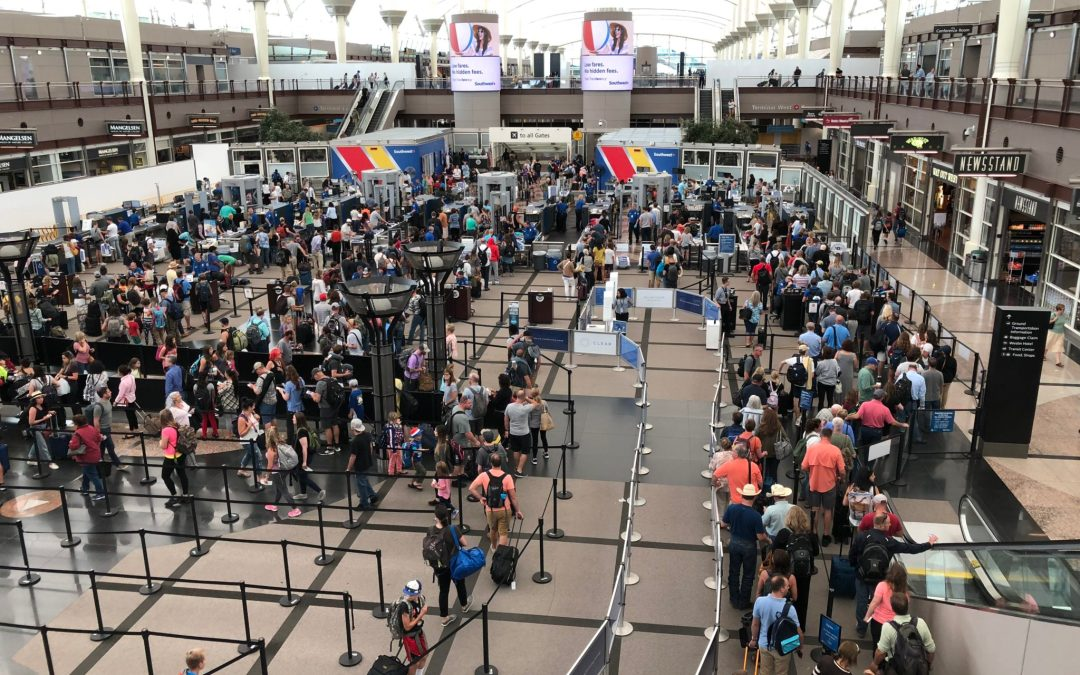 Audit Finds Nearly $500,000 Overdue and Uncollected Fees for Security Badges at Airport